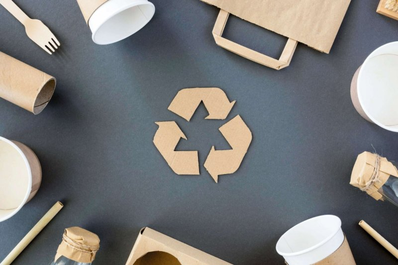 Reduce, Reuse, Recycle, Repair และ Upcycle คืออะไร